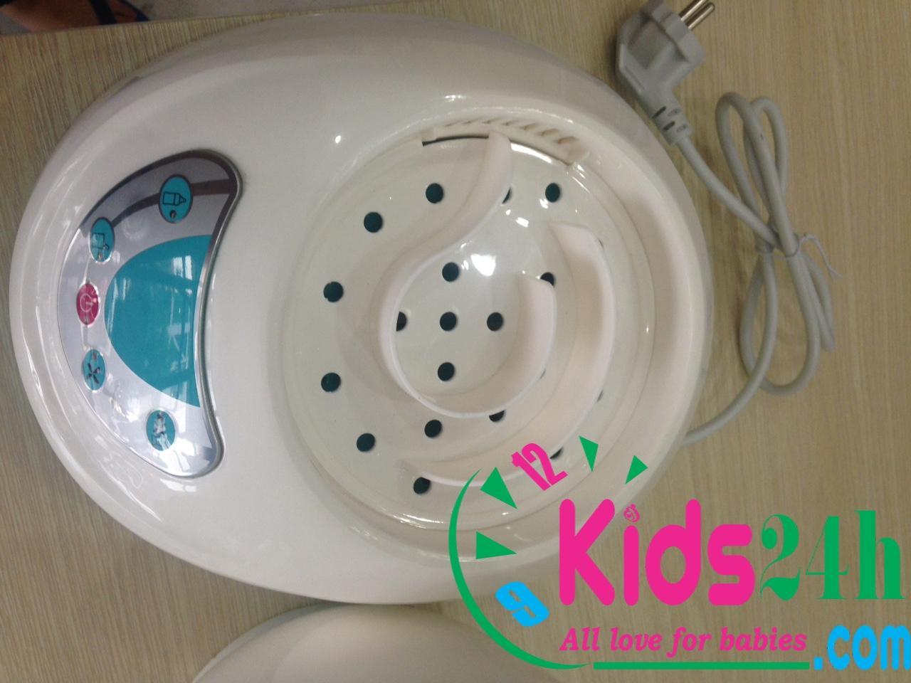 Máy tiệt trùng bình sữa sấy khô  KJ09N - 4