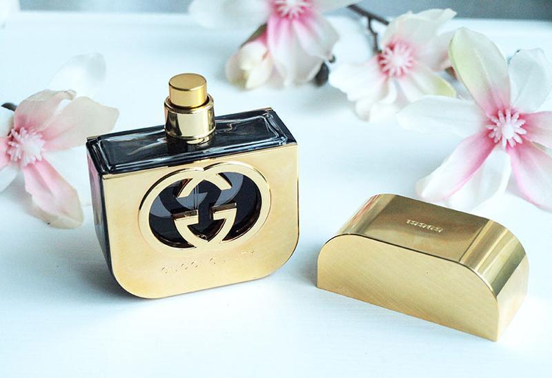 Các tầng hương của Gucci Gulity thể hiện được tinh thần quyến rũ, gợi cảm nhưng vô cùng nồng ấm