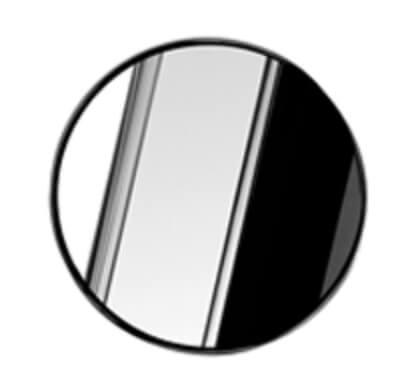 3 x Gương phóng đại