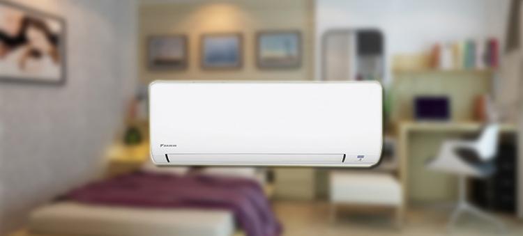 Máy Lạnh Daikin FTC60NV1V/RC60NV1V (2.5HP)