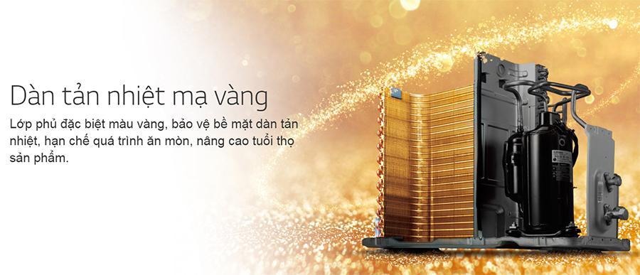 Điều Hòa Inverter LG V24ENF (23.800BTU)