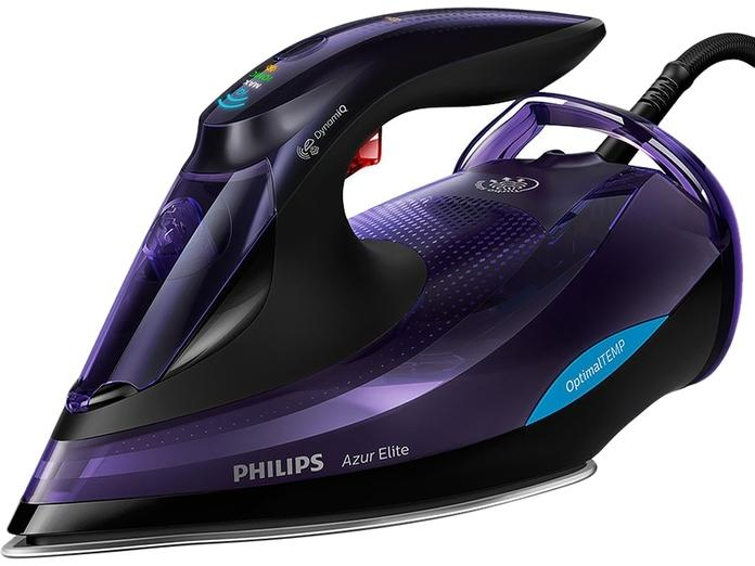 Bàn ủi hơi nước Philips GC5039 thiết kế tay cầm chắc chắn