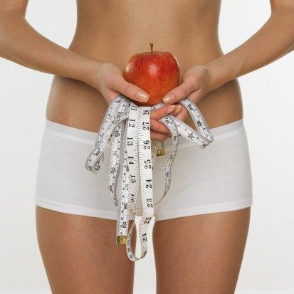 Cách giảm cân hiệu quả từ thiên nhiên với táo