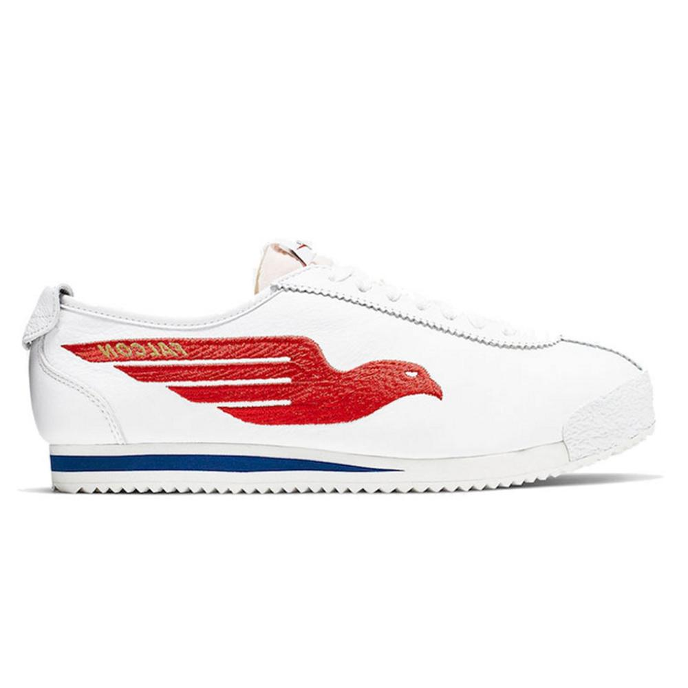 Giày Nike Cortez shoe dog falcon [CJ2586 102]