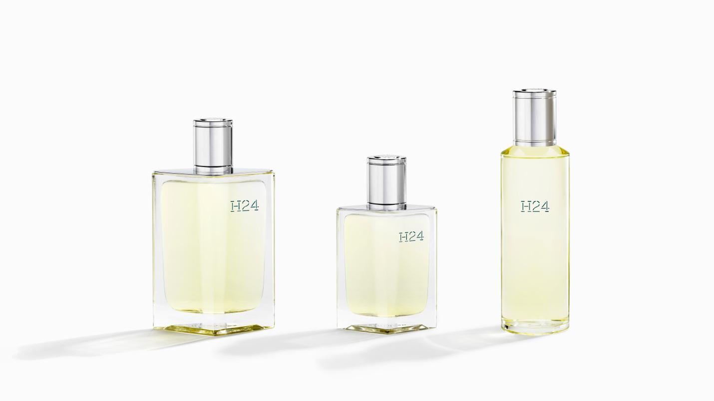 """Mùi hương mới từ Hermès: Sau Terre d'Hermès, đây sẽ là """"tượng đài"""" mới của các chàng trai cá tính - Ảnh 5."""
