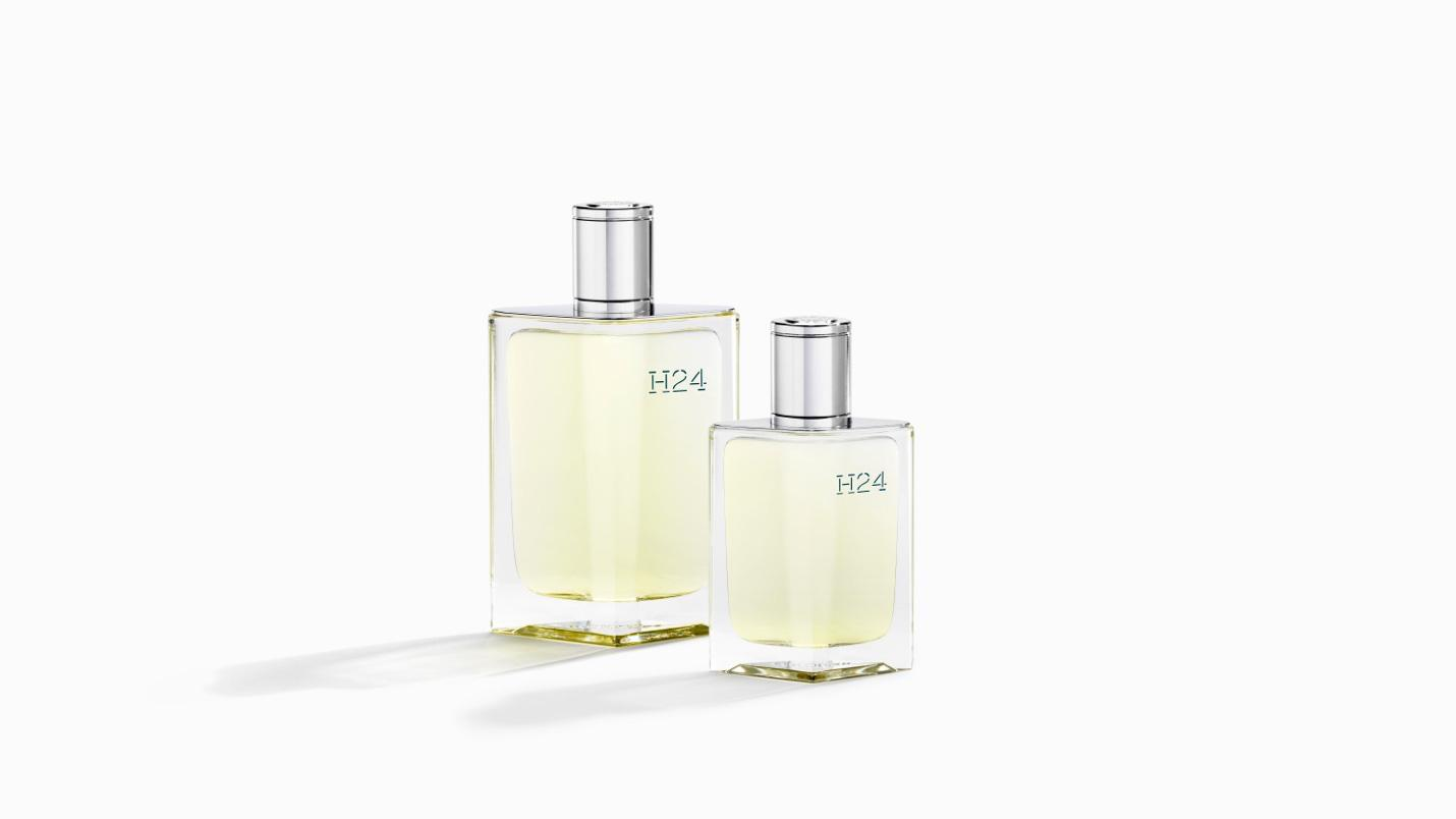 """Mùi hương mới từ Hermès: Sau Terre d'Hermès, đây sẽ là """"tượng đài"""" mới của các chàng trai cá tính - Ảnh 1."""