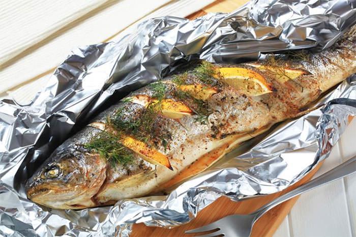 Cách chỉnh nhiệt độ lò nướng phù hợp với từng loại thực phẩm 3