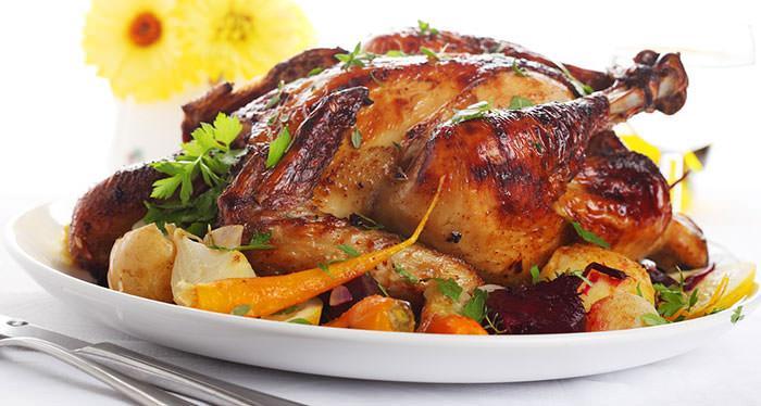 Cách chỉnh nhiệt độ lò nướng phù hợp với từng loại thực phẩm 1