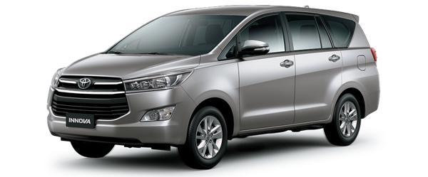Toyota Inova 2.0V