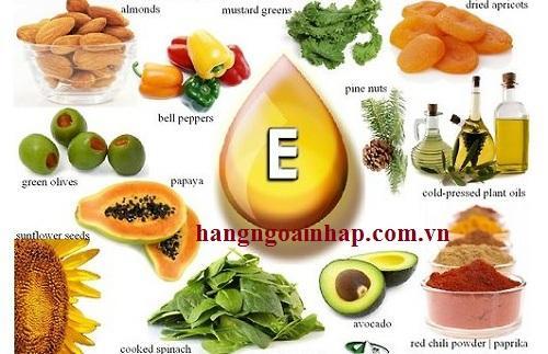 Vitamin E Thiên Nhiên 400 I.U Kirkland Signature 500 Viên Của Mỹ 5